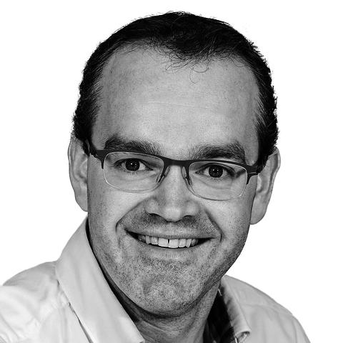Jan Willem van Manen