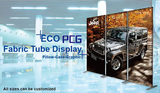 PCG-ECO Fabric Display