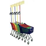 Super-Kids Trolley