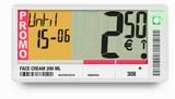 ELETRONIC SHELF LABEL SKYLINE LCD – M