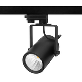 double arm LED tracklight