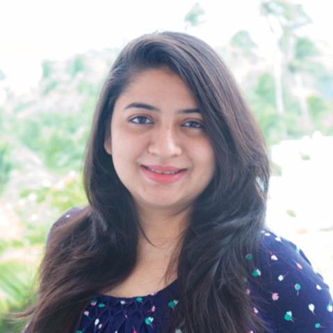 Darshita Thaker