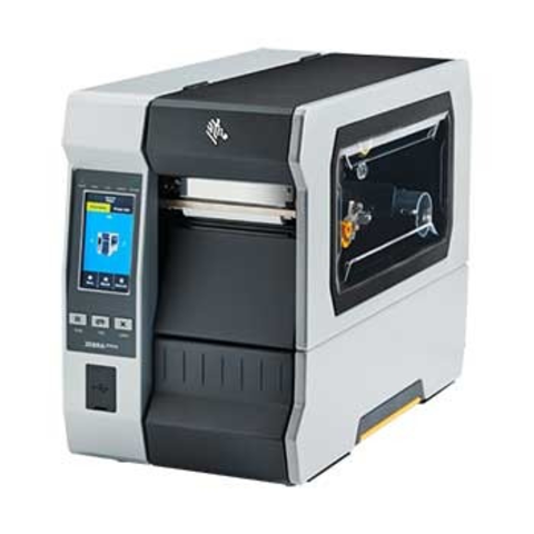 ZT610 RFID Industrial Printer