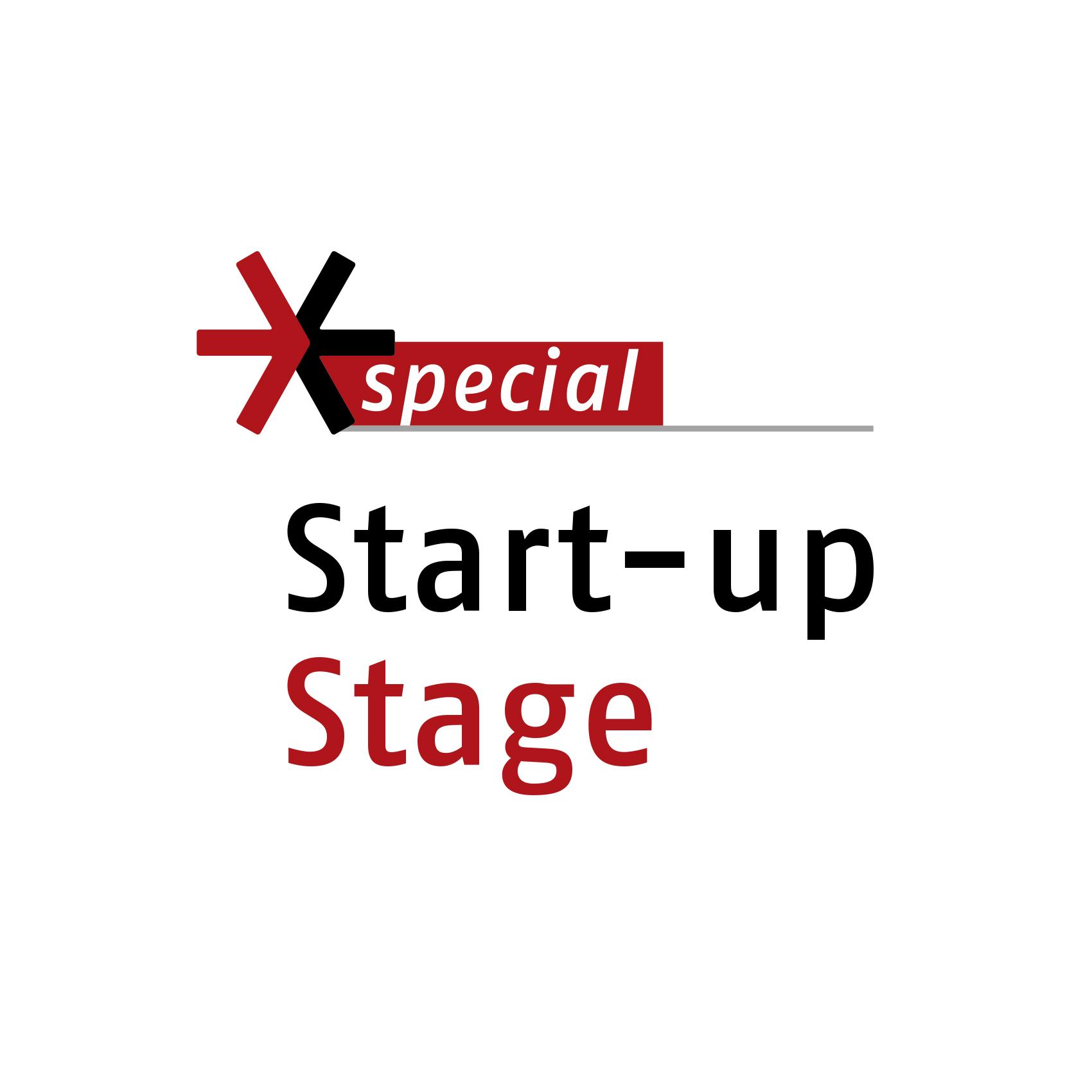 Start-up Stage
