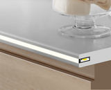 TOPMET SLASH8 LED profiles