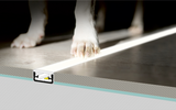 TOPMET FLOOR8 LED profiles