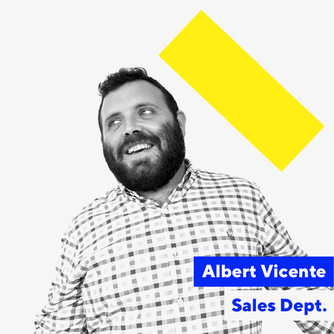 Albert Vicente