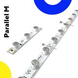 Parallel M