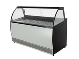 Refrigerated cases Veneto