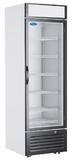Refrigerating cabinet