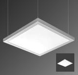 PI-LED Flat-Panel