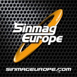 Sinmag Europe BVBA