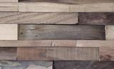 Mosaic Wood Ivy Nut
