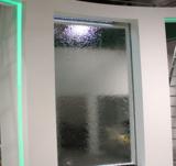 2HG Waterslide Glass