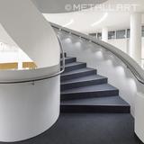 LED-Beleuchtung, Firmengebäude, Putzbrunn