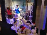 automate famille au ski