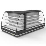 FALCON - Semi-Vertical Refrigerated Cabinet