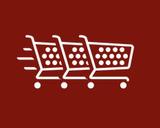 Einkaufswagen-Management