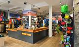 Outdoor + Sportswear Shopkonzepte für den Sportfachhandel
