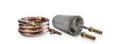 Standard heat exchangers – reliable solutions, always in stock