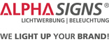 Alpha Signs GmbH
