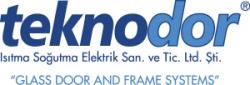 Teknodor Isitma Sogutma Elektrik San. ve Tic. Ltd. Sti.