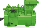 ECOLINE+: The 2-, 4- and 6-cylinder compressors enable a wide range of applications combined with maximum energy efficiency and operational reliability