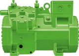 BITZER ECOLINE reciprocating compressors are ideal for CO2 applications – but not only