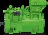 ECOLINE+: Die 2-, 4- und 6-Zylinder-Verdichter ermöglichen ein weites Einsatzspektrum gepaart mit höchster Energieeffizienz und Betriebssicherheit