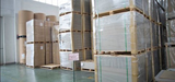 Your packaging delivered when and where you require it