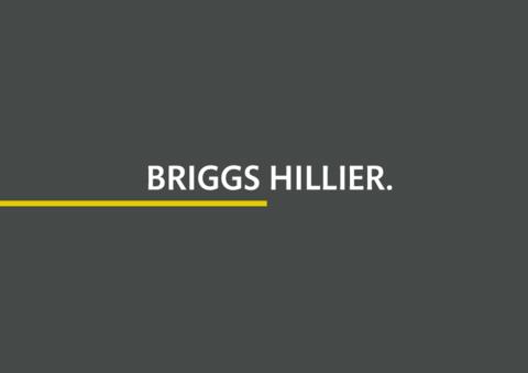 Briggs Hillier Look Book