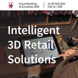 Bringing you an exclusive preview of our intelligent 3D Software Solutions