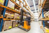 Warehouse-Lösungen