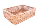 Buff basket