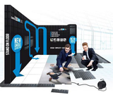 STAND-ON EXPO-FLOOR