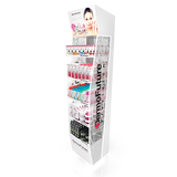 Dermo Future cosmetic cabinet with illumination
