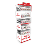 Royal Canin illuminated stand