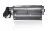 cross flow fan TFL180/20-1CFN INC IP55