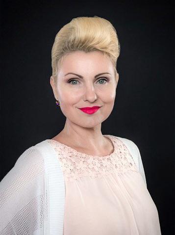 Magda Bei