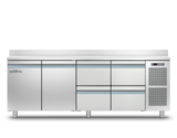 Refrigerated Smart counters