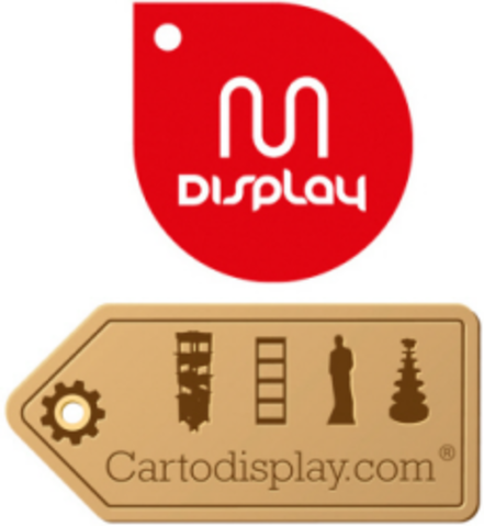 Cartodisplay.com / M-Display BV