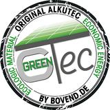 BOVEND Emblem GreenTec v