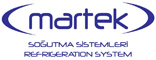 MARTEK Refrigeration Systems San. Tic. Ltd. Sti.