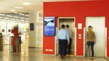 kompas im Einsatz: Digital Signage in der Mitarbeiterkommunikation bei EnBW