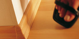 Accessories for skirtings