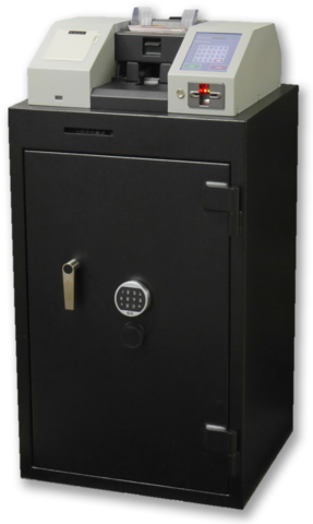 1-Cash – Automatic Banknote Deposit Safe