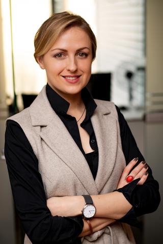 Simona Pakrijauskienė