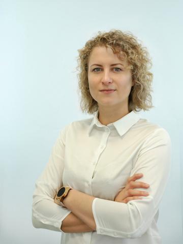 Beata Patašiūtė
