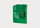 Processing flat plexiglass sheets and plastic materials