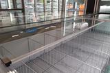 Freezer Glass Covers